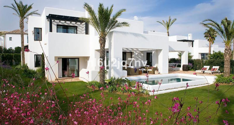 Ref:R2460686 Villa - Detached For Sale in Casares