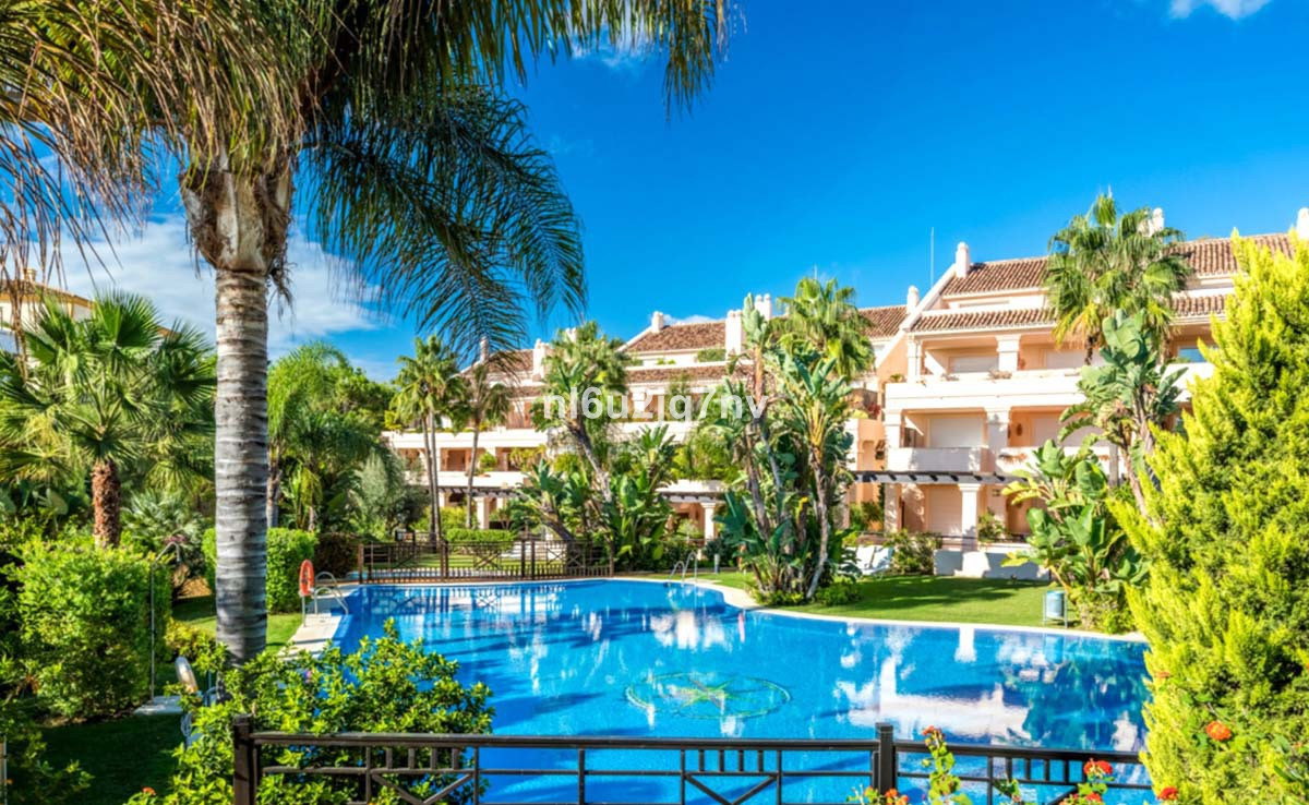 Ref:R2942564 Apartment - Penthouse For Sale in Nueva Andalucía