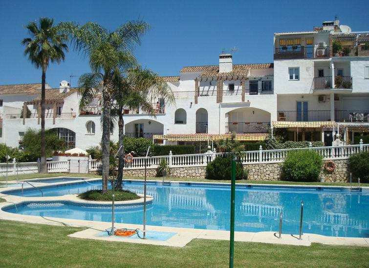 Middle Floor Apartment - Mijas