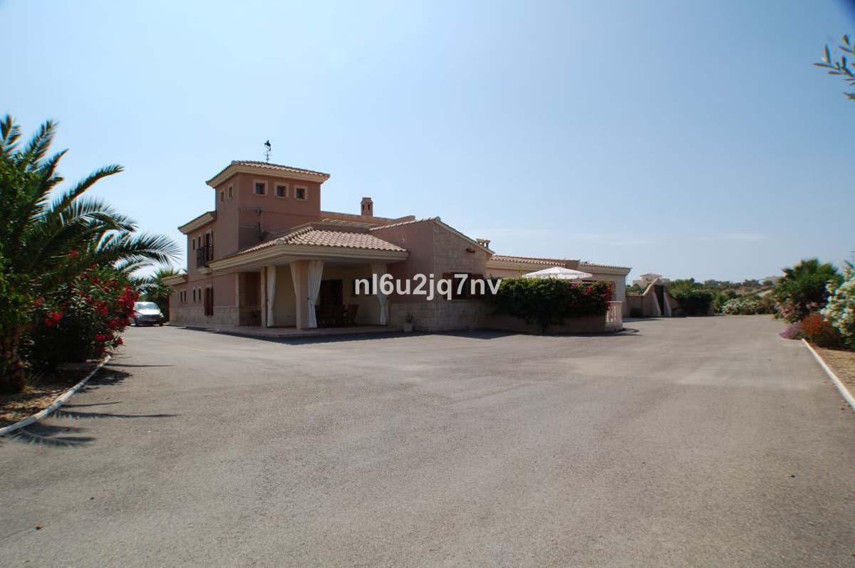 Villa - Detached Almería Spain