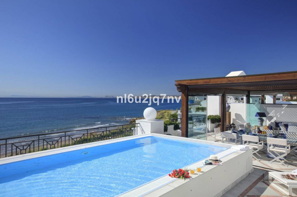 Ref:R2781272 Apartment - Penthouse For Sale in Estepona
