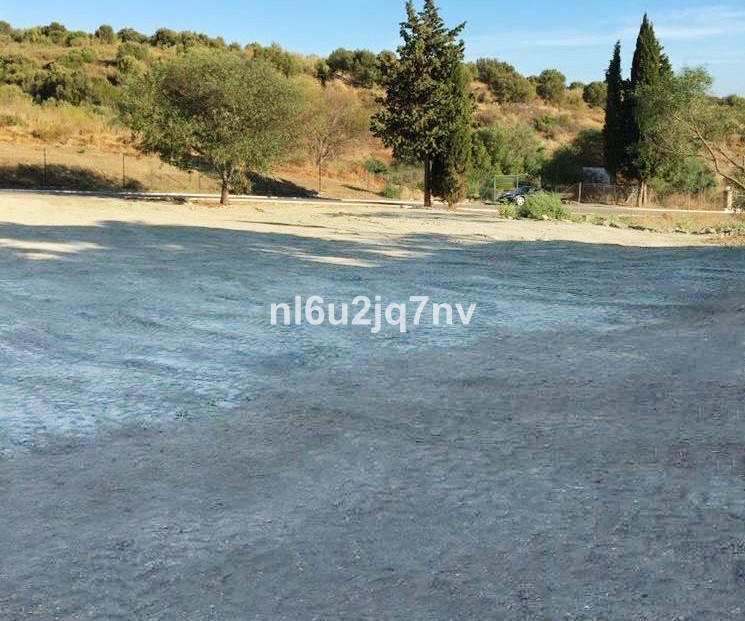 Ref:R2432030 Plot - Residential For Sale in El Paraiso