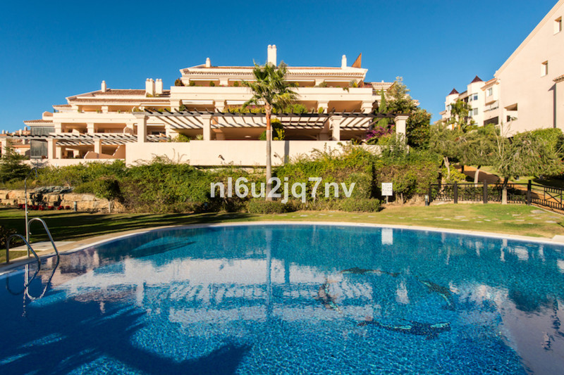 Ref:R2445047 Apartment - Penthouse For Sale in Nueva Andalucía