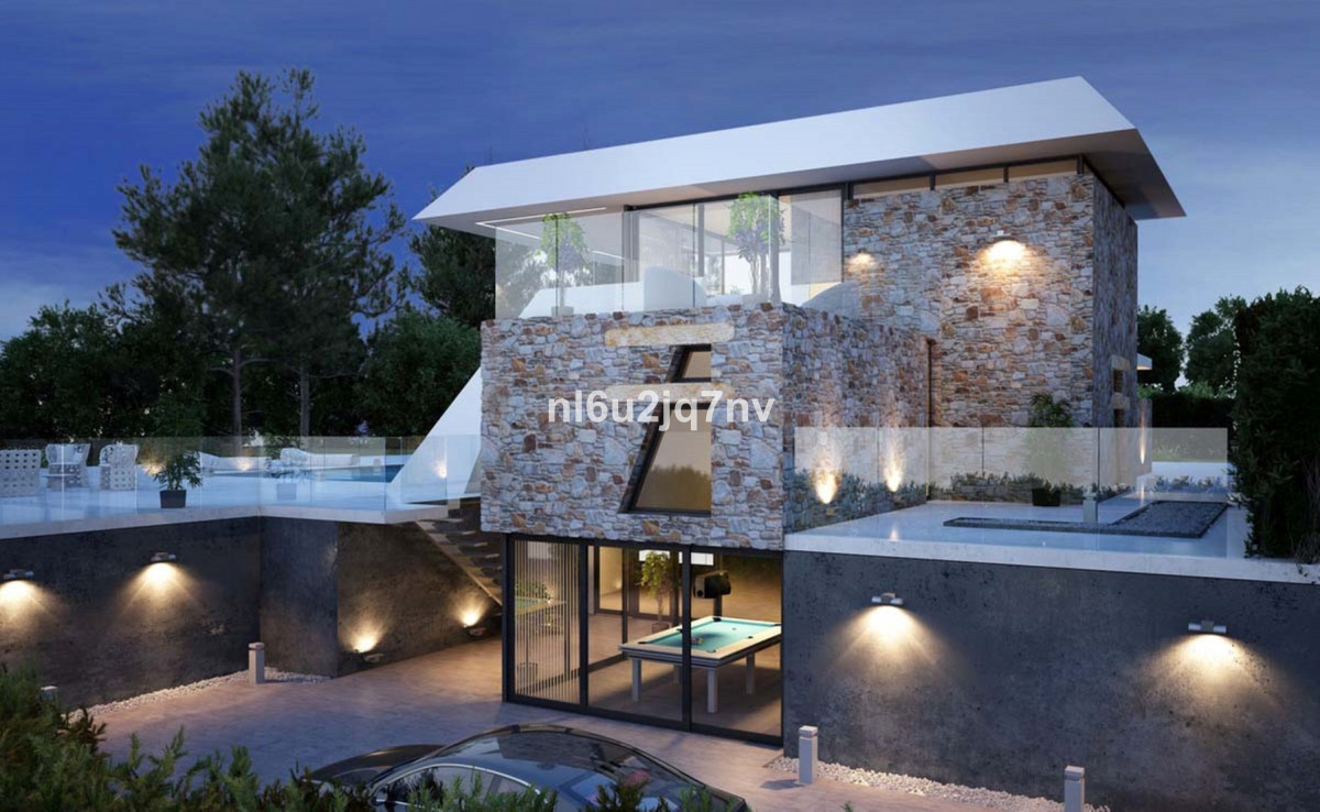 Ref:R3504340 Plot - Residential For Sale in Nueva Andalucía