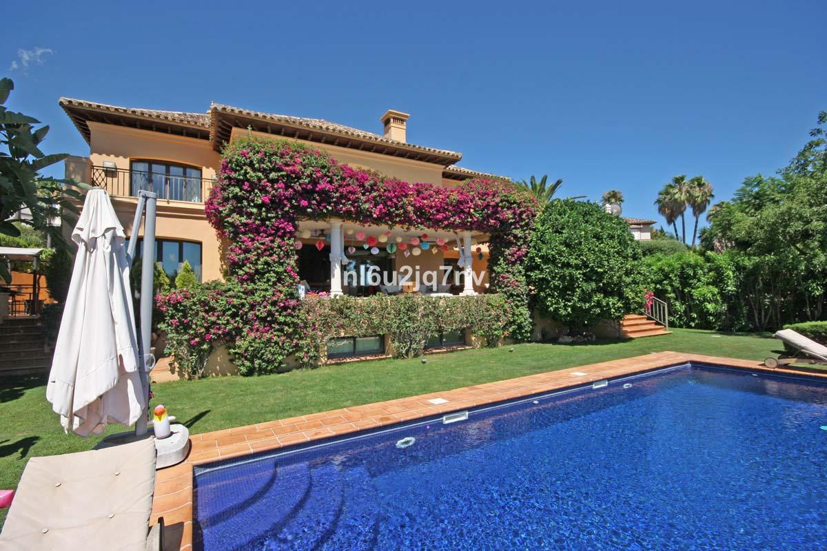 Ref:R2944499 Villa - Detached For Sale in Nueva Andalucía