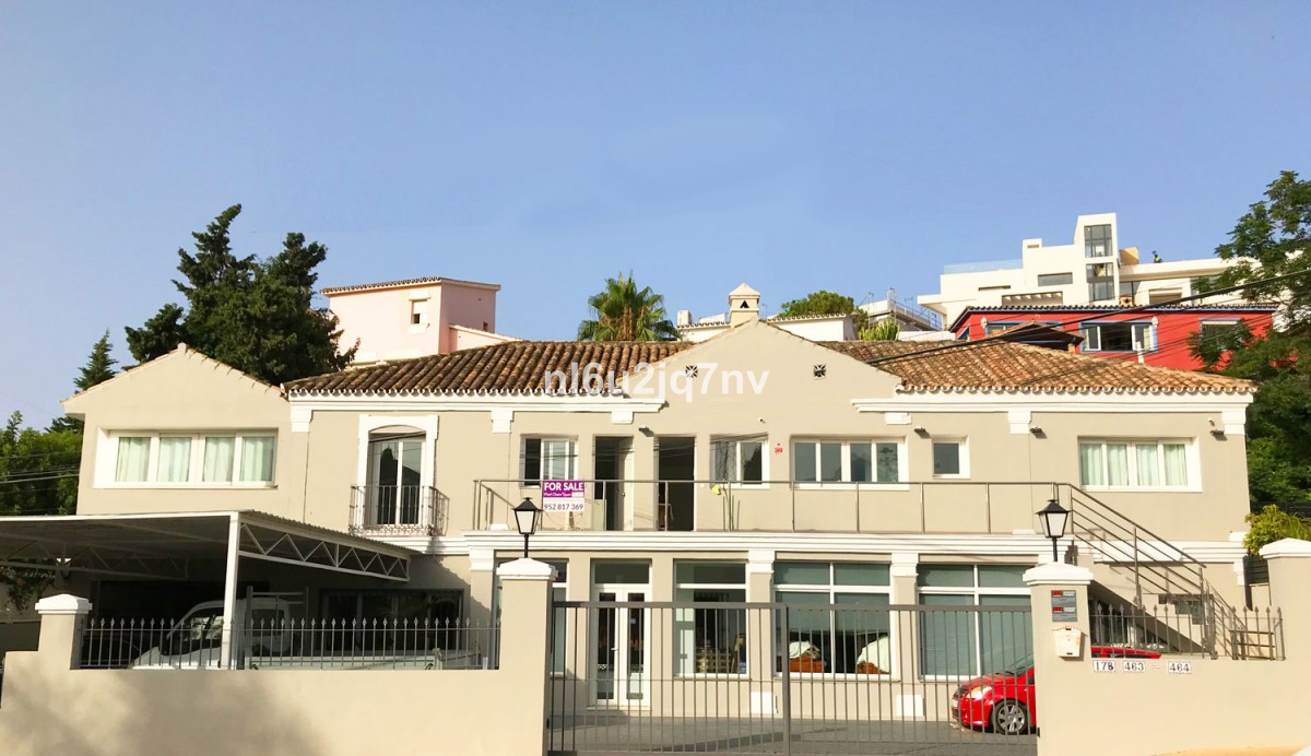 Ref:R3230566 Apartment - Penthouse For Sale in Nueva Andalucía
