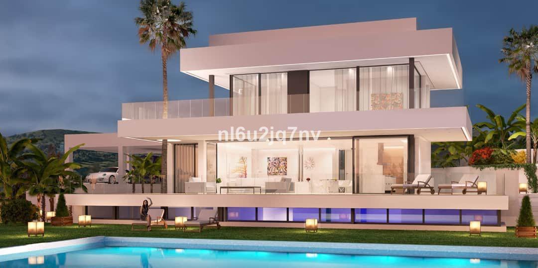 Ref:R2789624 Villa - Detached For Sale in Nueva Andalucía
