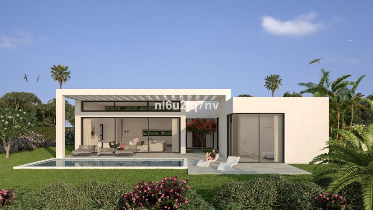 Ref:R2769224 Villa - Detached For Sale in Atalaya