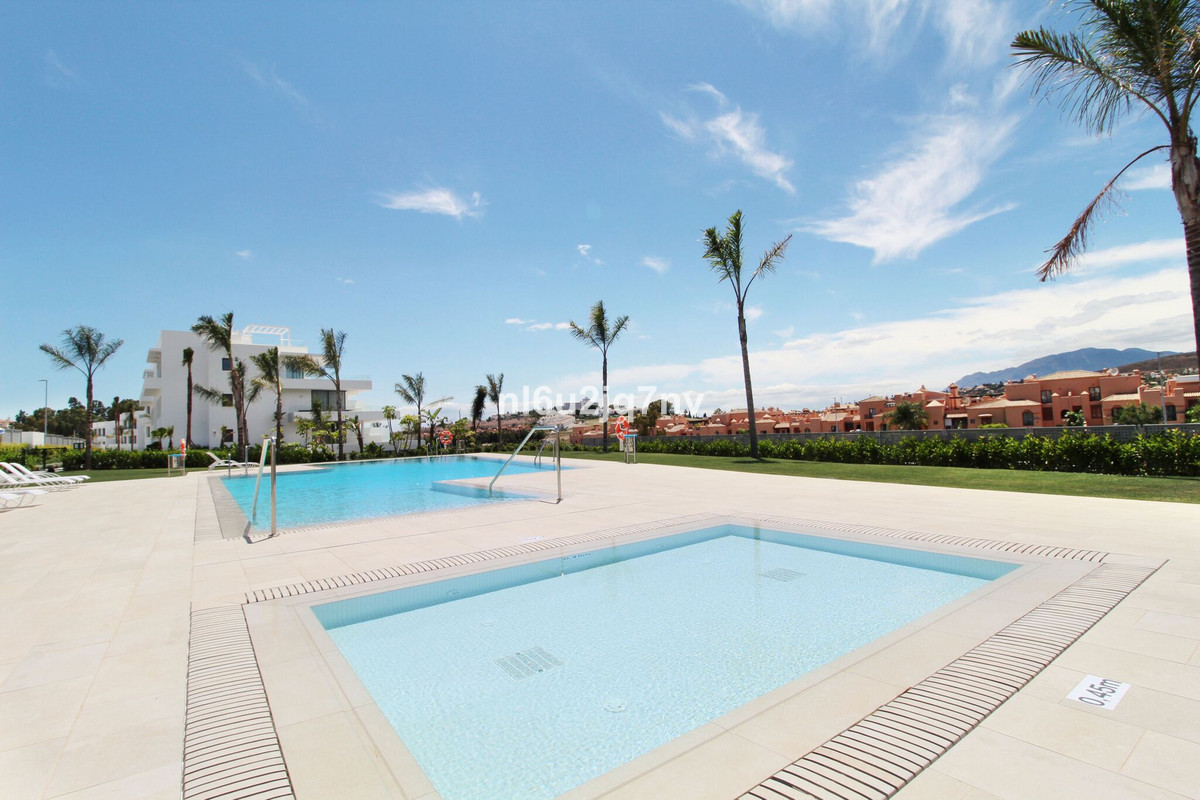 Cataleya Resale Phase 1 - Stunning three bedroom duplex west facing penthouse set in a new developme, Spain