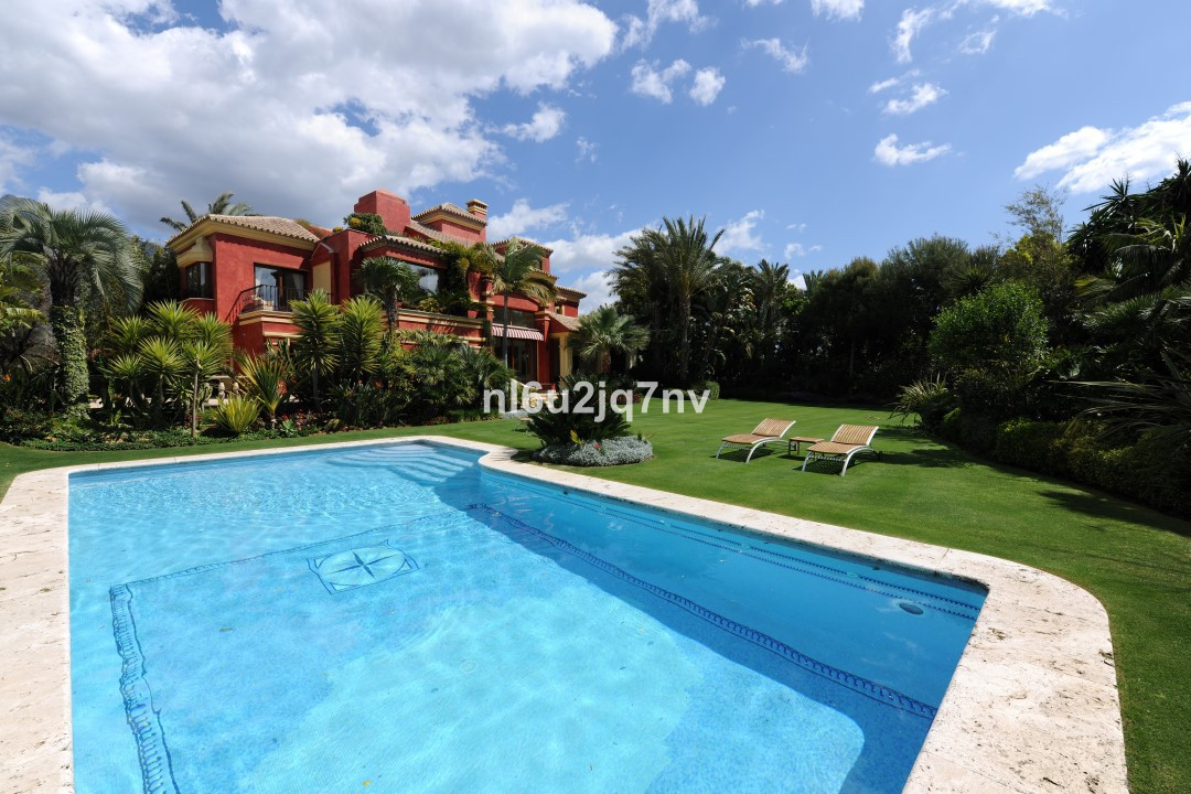 Ref:R2679671 Villa - Detached For Sale in The Golden Mile
