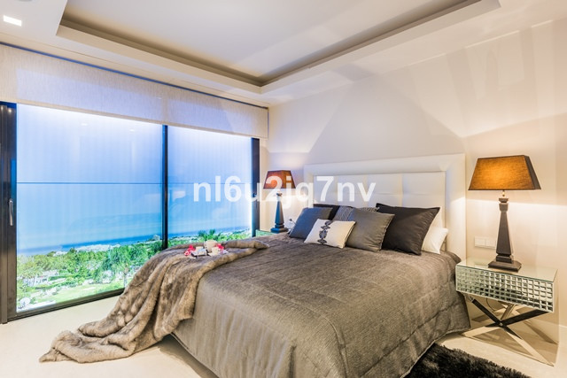 Ref:R2656796 Apartment - Middle Floor For Sale in Nueva Andalucía