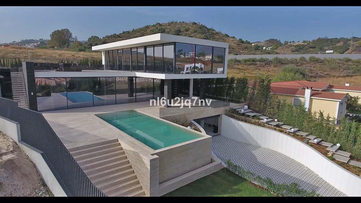 Ref:R2886311 Villa - Detached For Sale in Nueva Andalucía