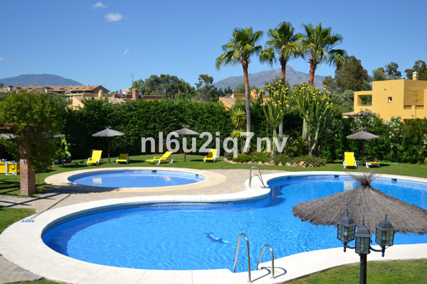 Ref:R3214933 Apartment - Penthouse For Sale in Guadalmina Alta