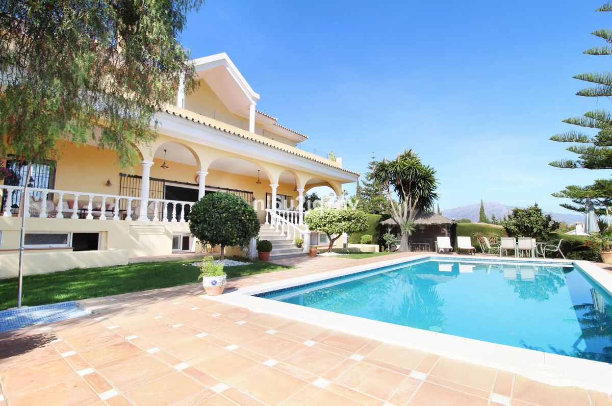 Ref:R2864762 Villa - Detached For Sale in El Paraiso