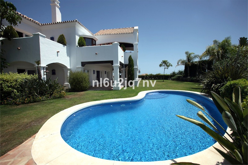 Ref:R2697335 Villa - Detached For Sale in Benahavís