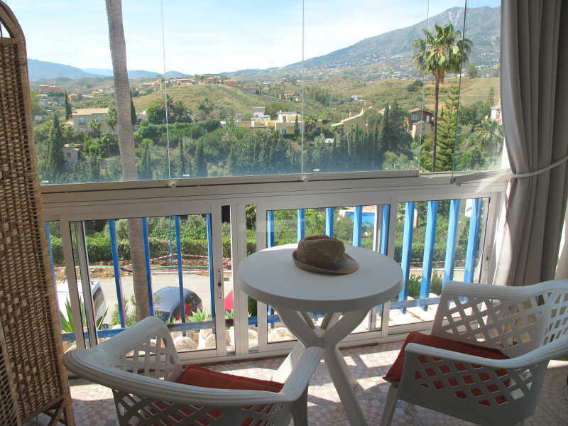 Middle Floor Apartment - Campo Mijas