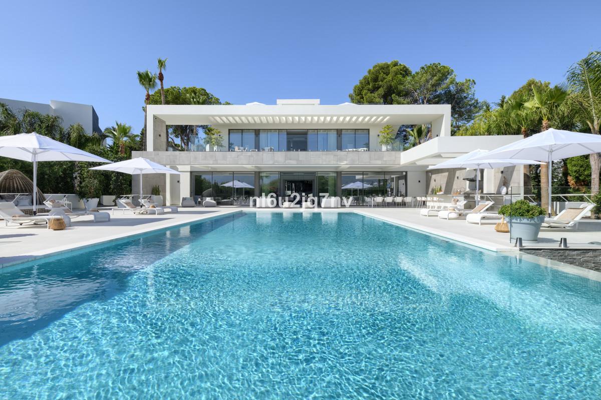 Ref:R3374686 Villa - Detached For Sale in Nueva Andalucía