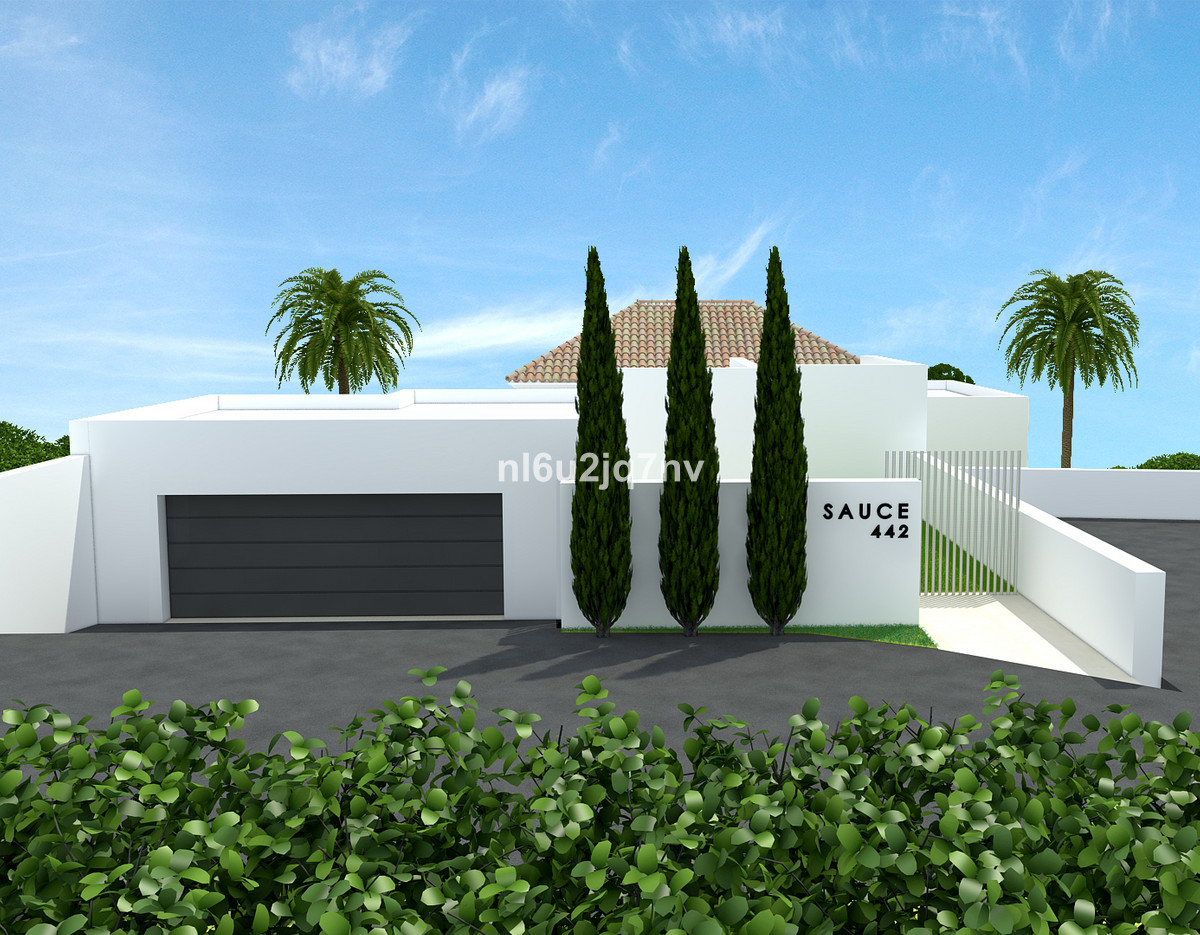 R2763209: Villa - Detached for sale in El Paraiso