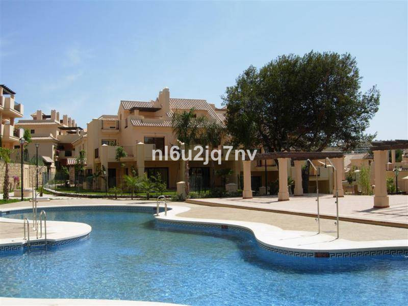 Ref:R2553959 Townhouse - Terraced For Sale in Nueva Andalucía