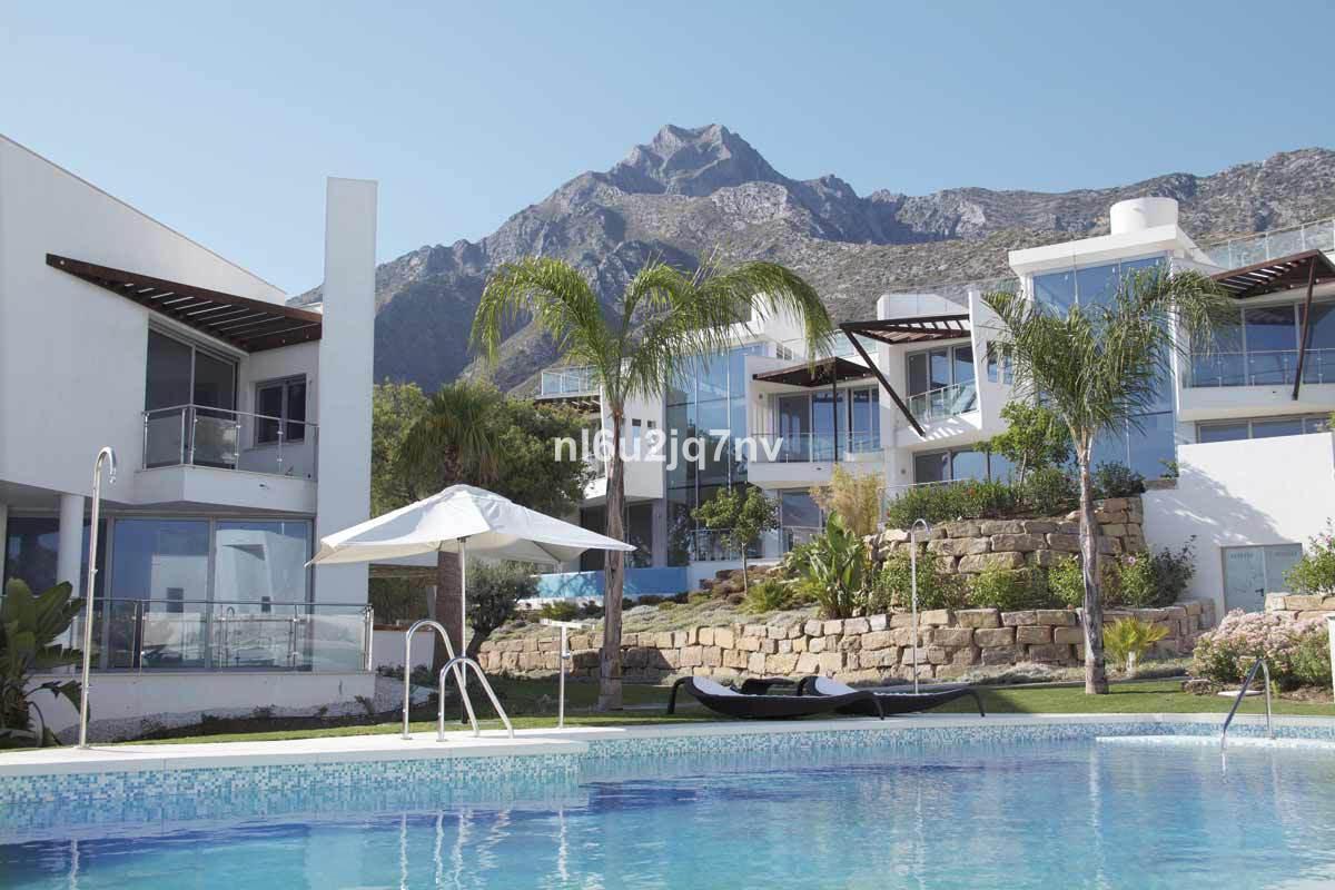 Ref:R2536037 Villa - Semi Detached For Sale in Sierra Blanca