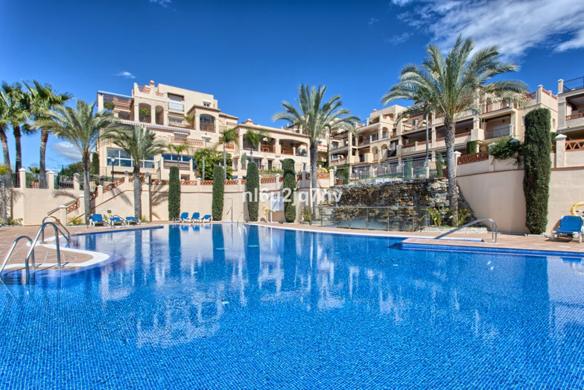 Ref:R3501664 Apartment - Ground Floor For Sale in Atalaya