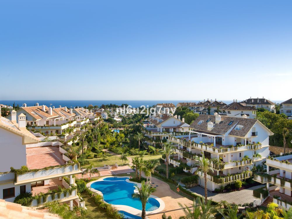 Ref:R2777579 Apartment - Penthouse For Sale in The Golden Mile