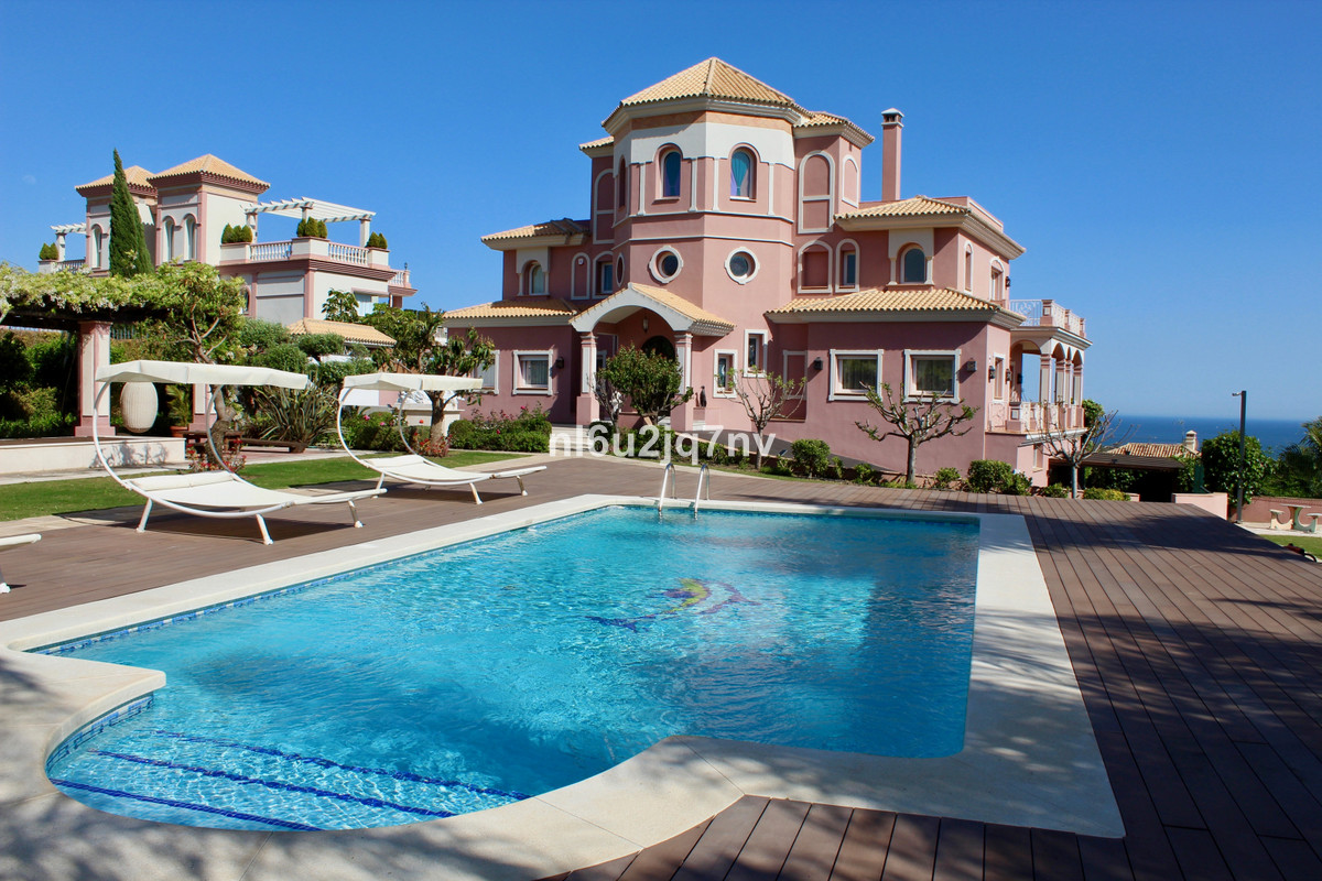 Ref:R3471556 Villa - Detached For Sale in Los Flamingos
