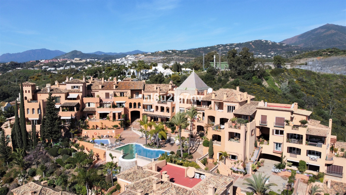 Ref:R3144574 Apartment - Ground Floor For Sale in Nueva Andalucía