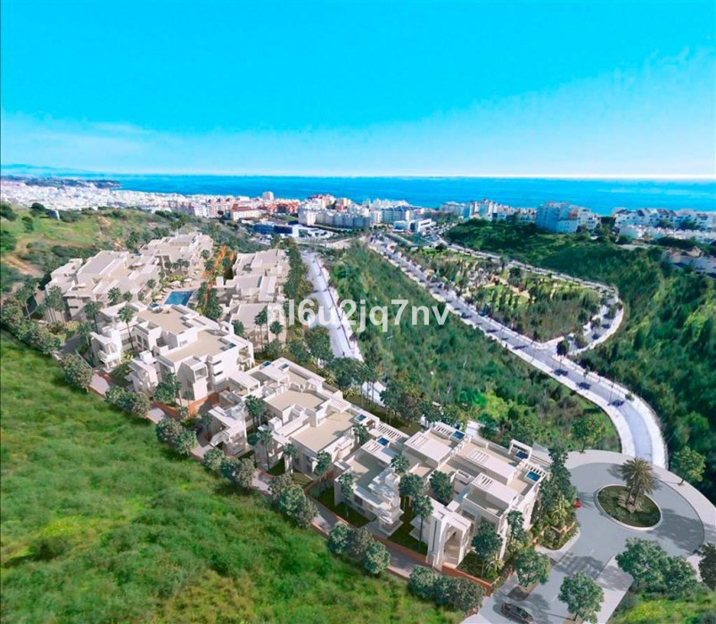 Ref:R2795447 Apartment - Middle Floor For Sale in Estepona