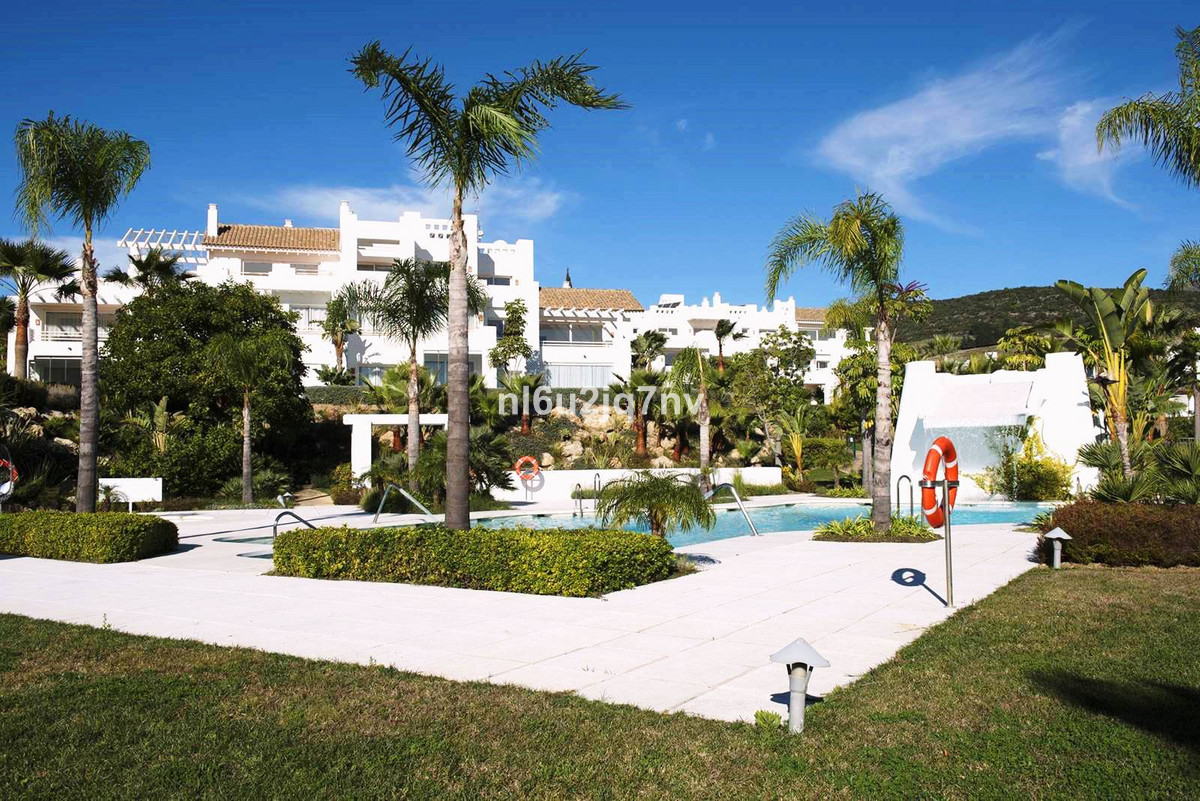 Ref:R2575415 Apartment - Ground Floor For Sale in Casares