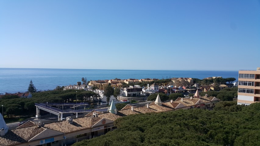 Middle Floor Apartment - Calahonda