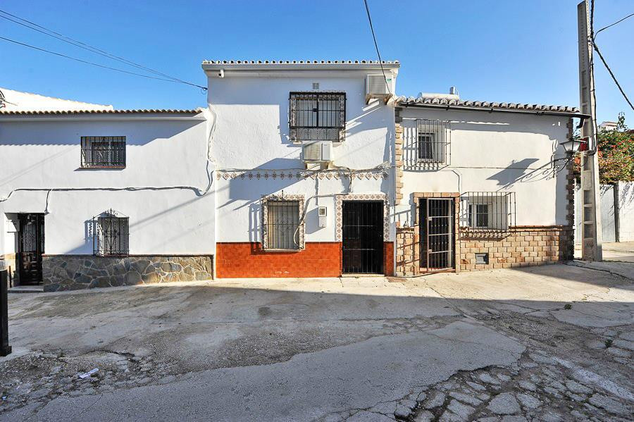 Terraced House - Alhaurín El Grande