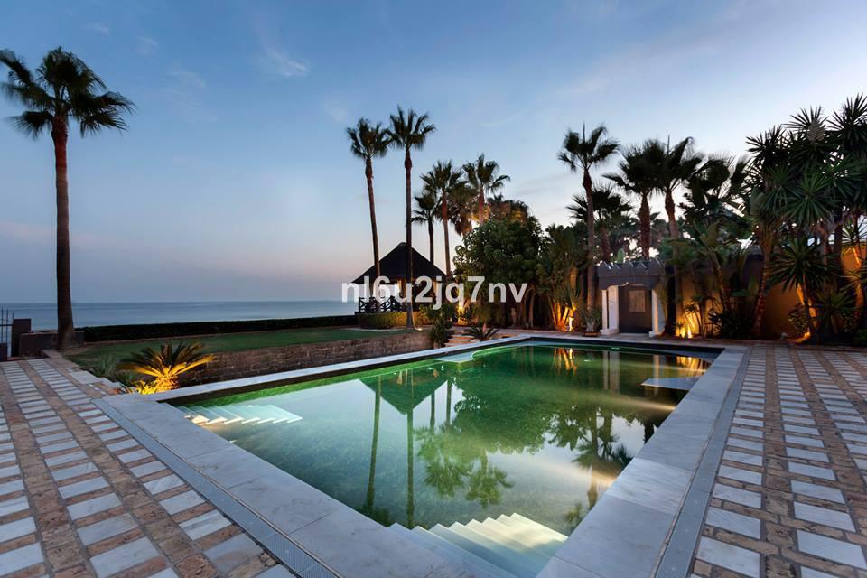 Ref:R2702549 Villa - Detached For Sale in Los Monteros
