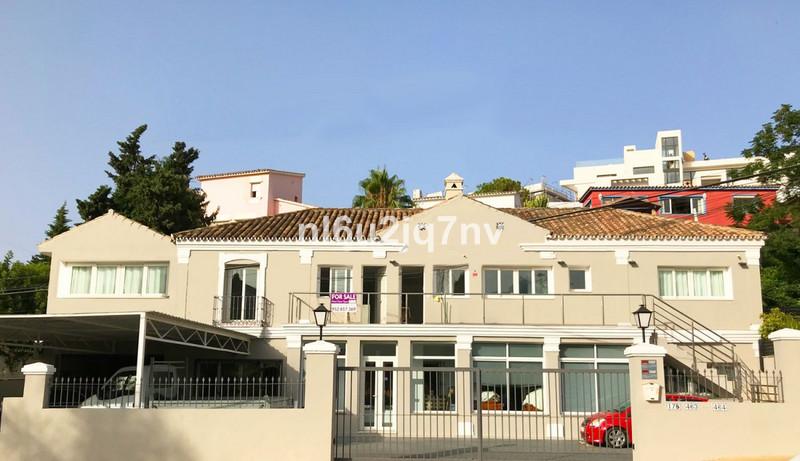 Marbella Banus Apartamento en Planta Última, La Campana – R3230377