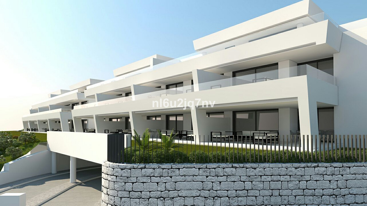 Ref:R2534876 Apartment - Middle Floor For Sale in Nueva Andalucía