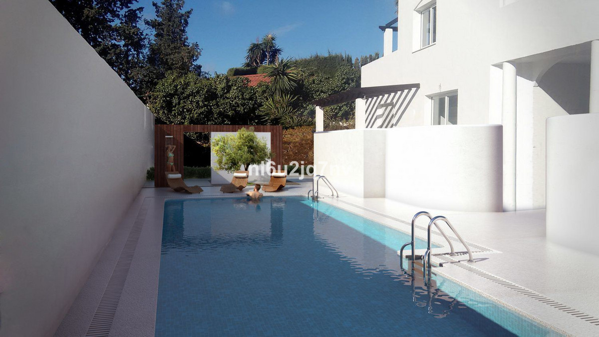 Ref:R2831747 Apartment - Middle Floor For Sale in Nueva Andalucía
