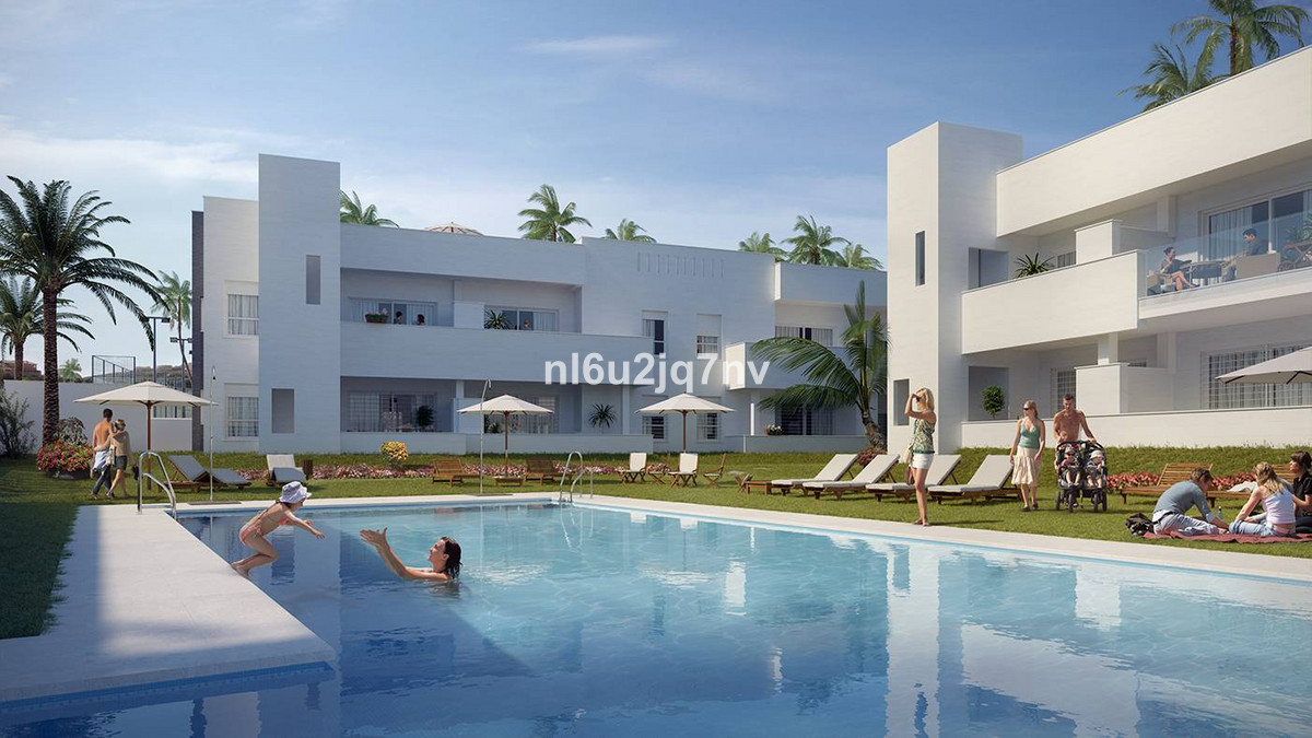 Ref:R2534843 Apartment - Middle Floor For Sale in Nueva Andalucía