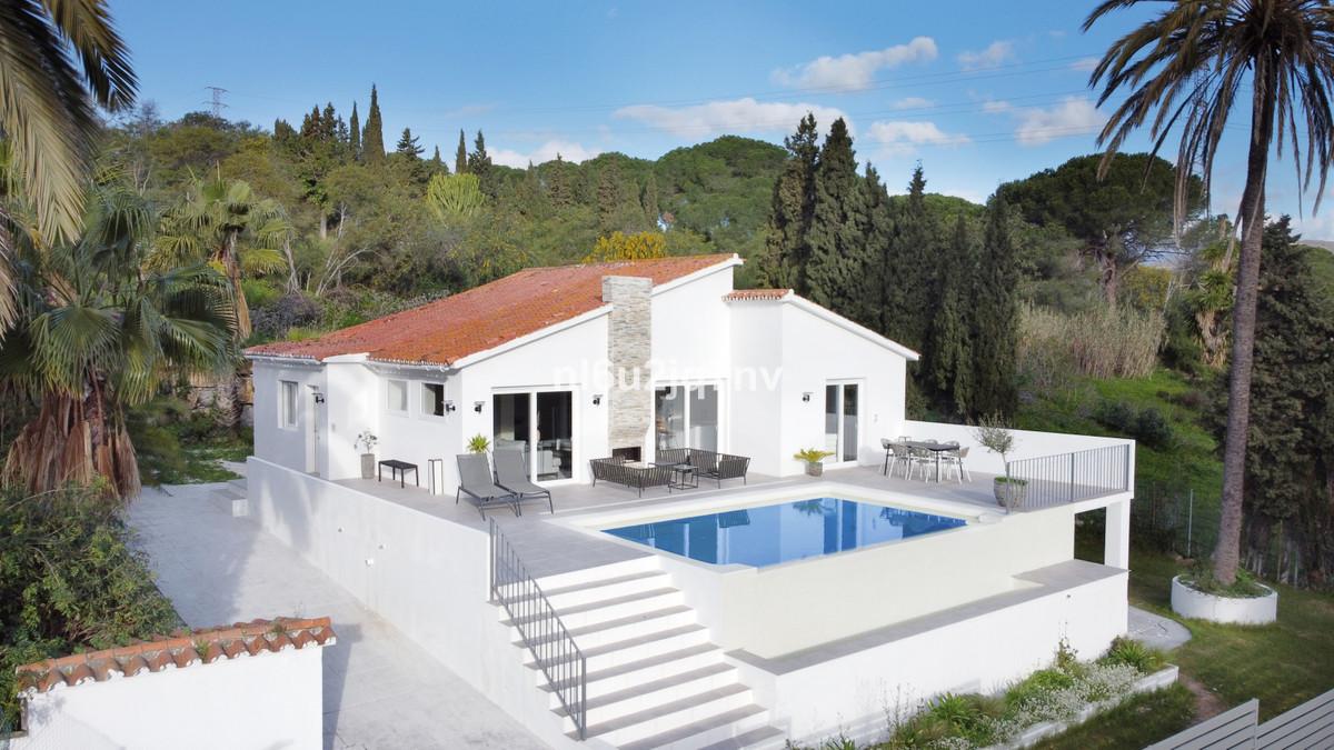Ref:R3531880 Villa - Detached For Sale in Nueva Andalucía