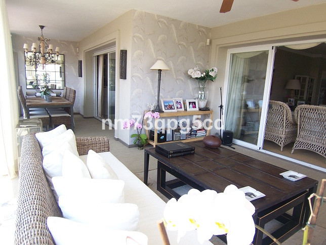 R3522616: Apartment - Middle Floor for sale in Marbella