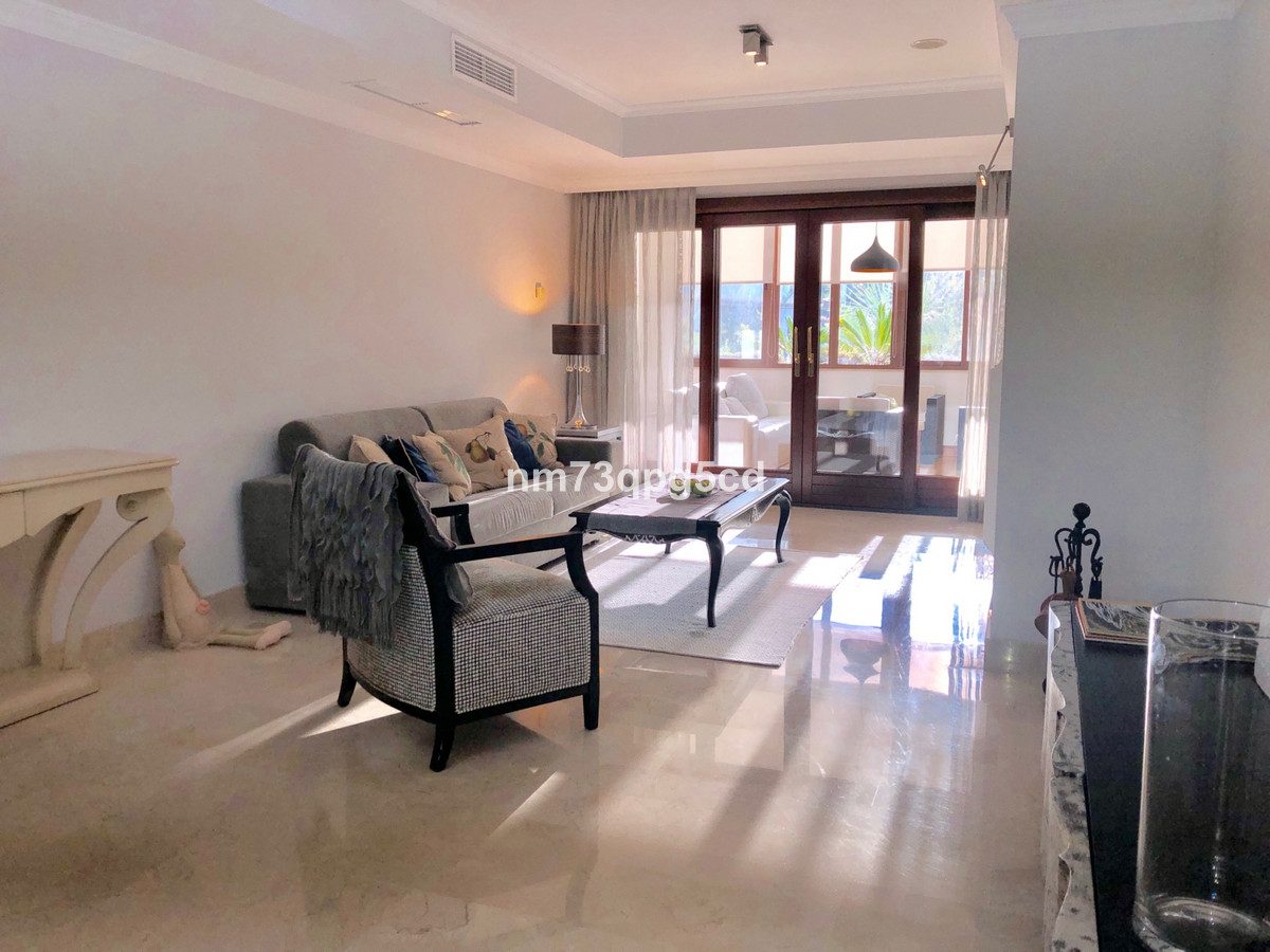 Ref:R3543067 Apartment - Ground Floor For Sale in The Golden Mile