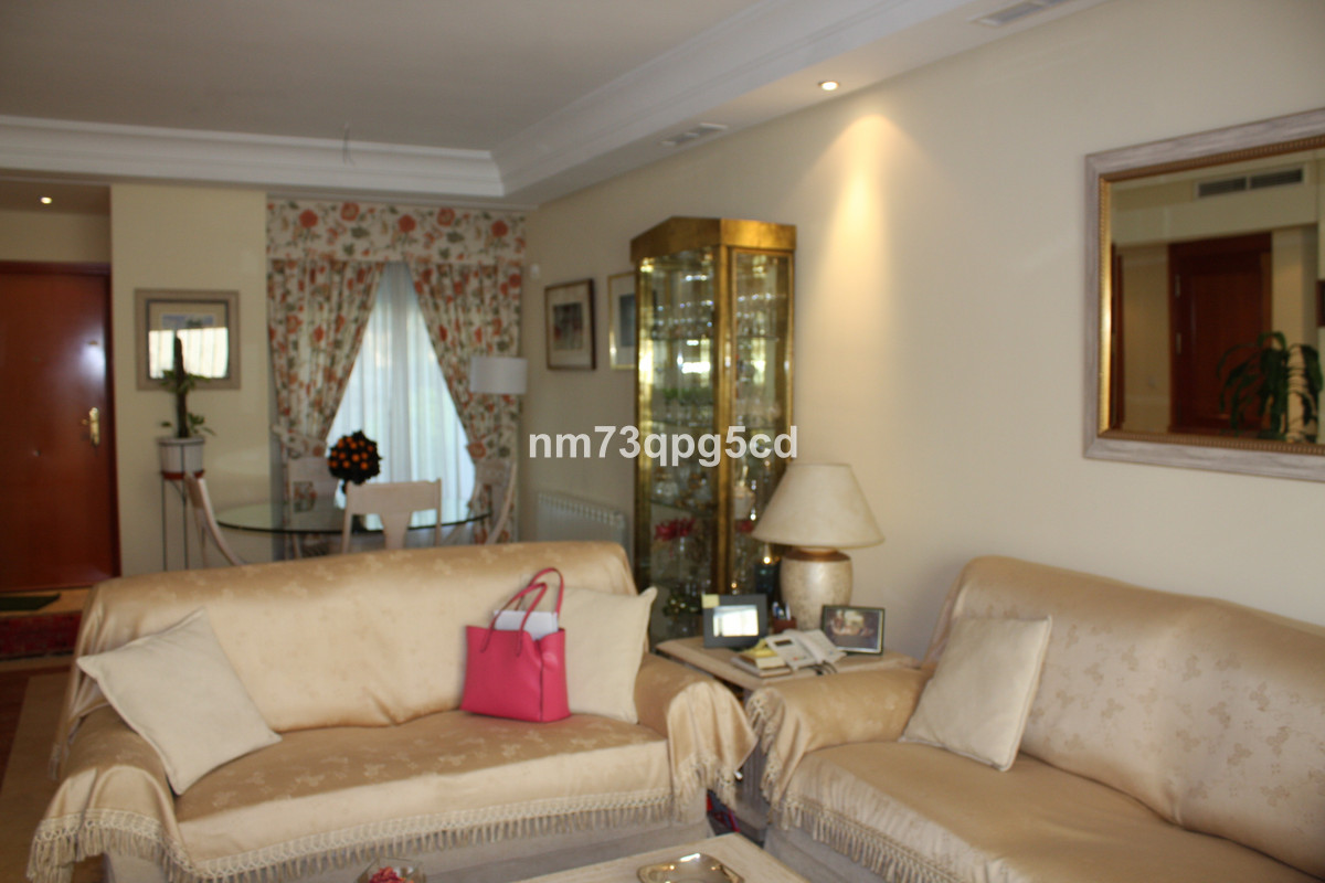 Townhouse For sale In Nagüeles - Space Marbella