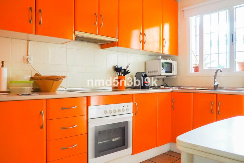 Semi-Detached House - Torremolinos - R3515545 - mibgroup.es