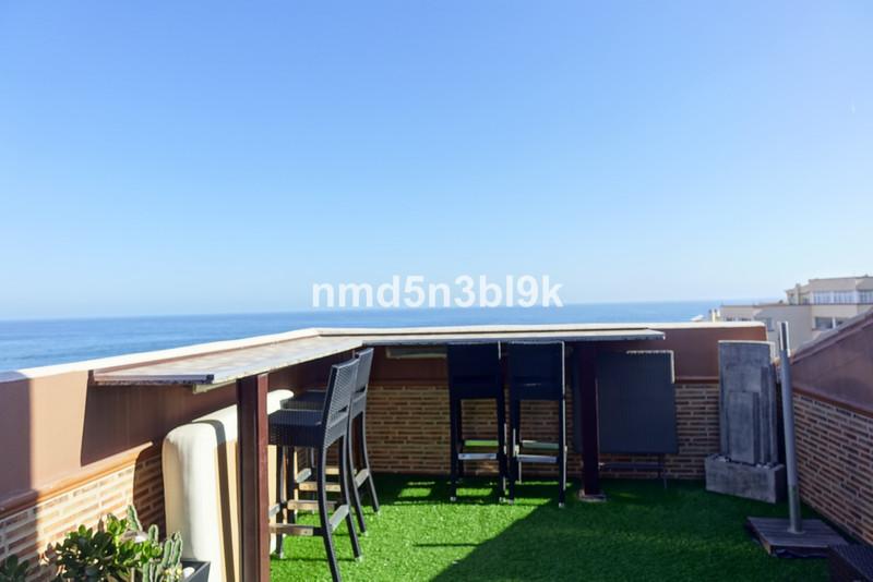 Marbella Banus Ático en venta en Torrequebrada – R3427036