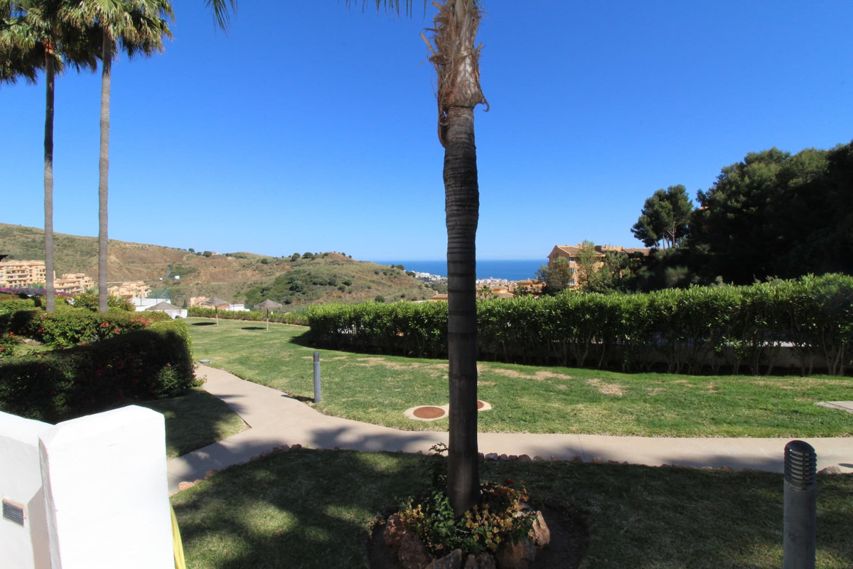 RESERVED  This apartment with 2 bedrooms and 2 bathrooms is situated in El Albaicin complex, which i,Spain