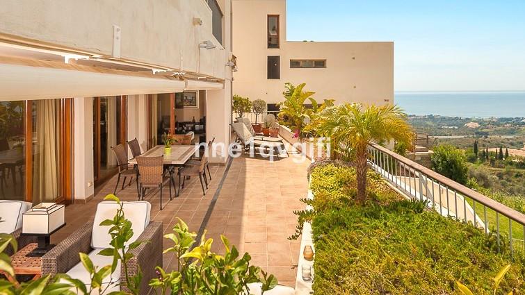 Ground Floor Apartment Los Monteros