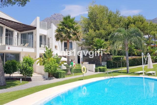 House - Marbella - R3289273 - mibgroup.es