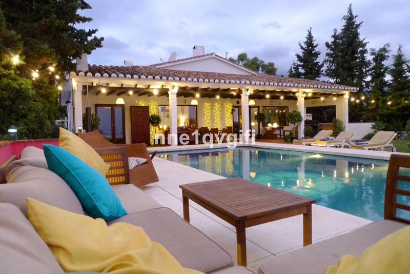 Villa – Chalet a la venta en Mijas – R3258001