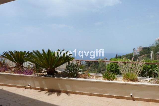 Apartamento Planta Media en Venta en Los Monteros – R2985335