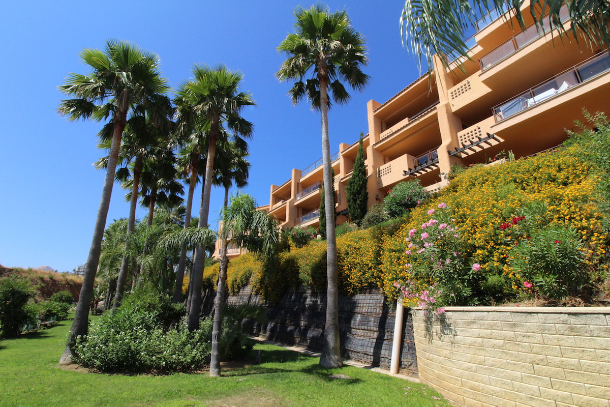 Apartement in La Cala   Well presented apartment close to Calanova Golf. This apartment is in a perf, Spain