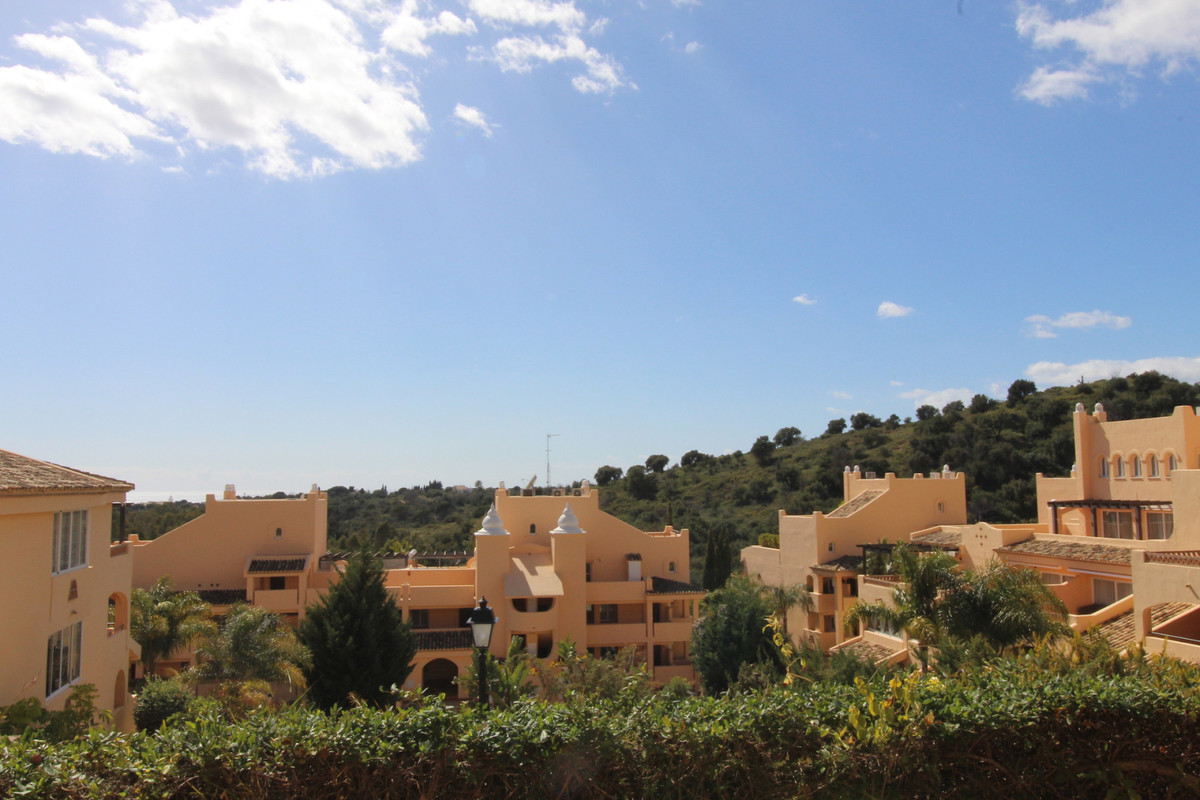 Santa Maria Village is a mediterranean style complex built and designed with first quality materia, Spain